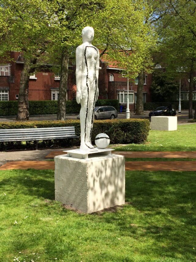 Nedabo B.V. - Kunstroute Artzuid Amsterdam - Kunstwerk 14