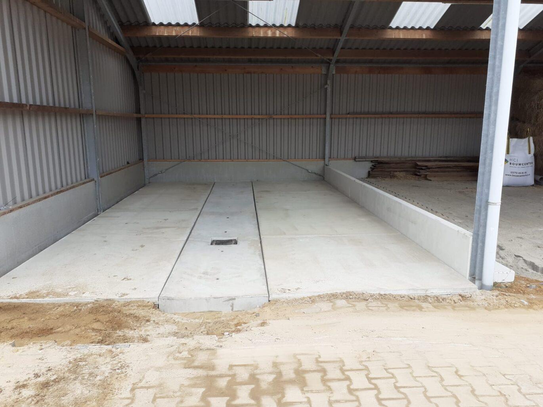 Nedabo B.V. - Uw wasplaats bestaande uit stelconplaten