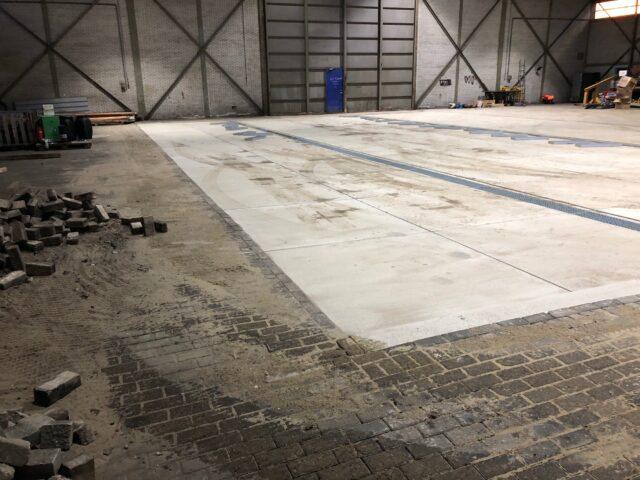 Nedabo B.V. - De specialist in het leveren en aanbrengen van prefab betonelementen.
