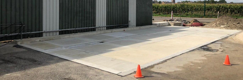 Nedabo B.V. - Voor uw nieuwe wasplaats en tankplaats