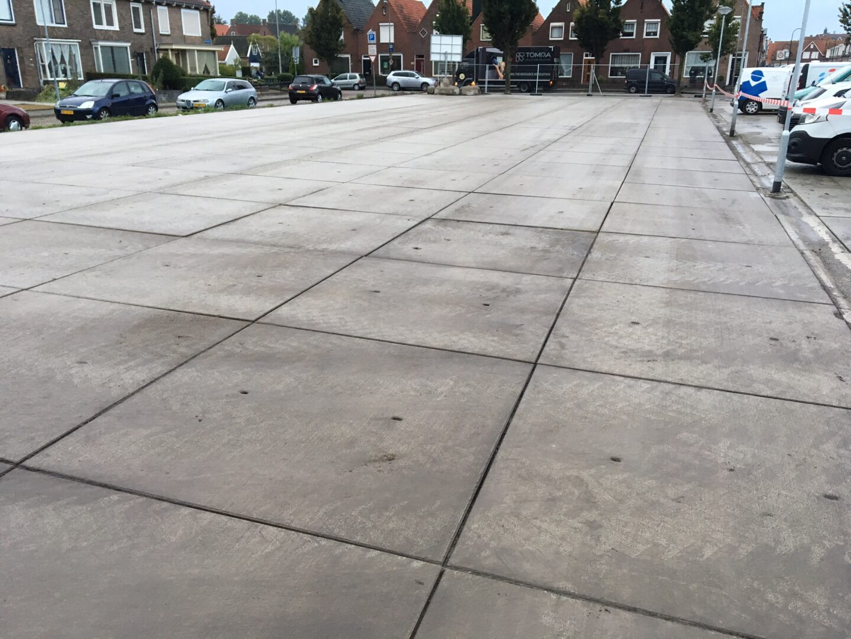 Nedabo B.V. - Inkoop gebruikte betonelementen