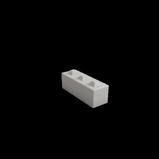 Nedabo Betonblok 120x40x40