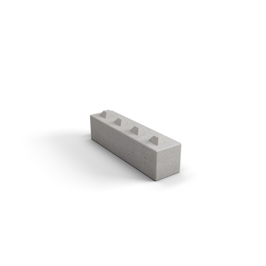 Nedabo Betonblok 160x40x40