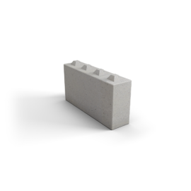 Nedabo Betonblok 160x40x80