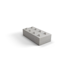 Nedabo Betonblok 160x80x40