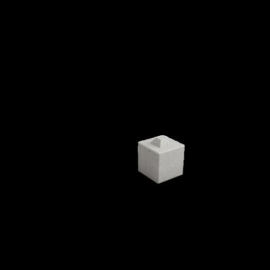 Nedabo Betonblok 40x40x40