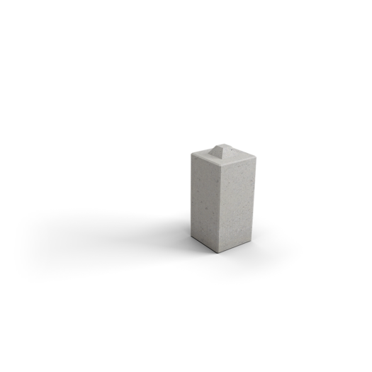 Nedabo Betonblok 40x40x80