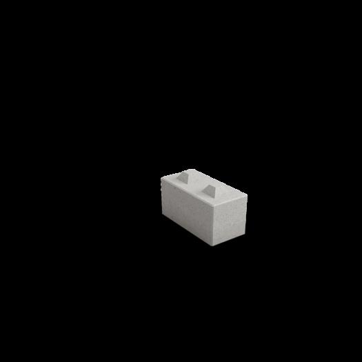 Nedabo Betonblok 80x40x40