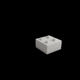 Nedabo Betonblok 80x80x40